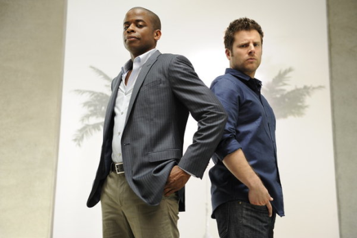 Psych Promo Pic