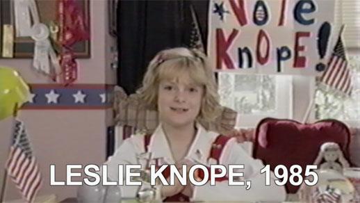 Leslie's Campaign Ad