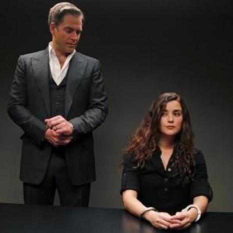Alternate Tony and Ziva