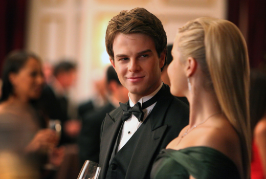 The Arrival of Kol