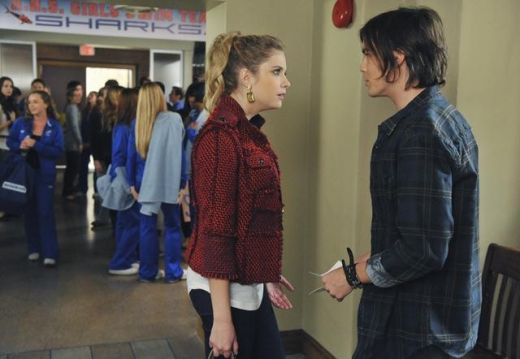 Haleb Sighting