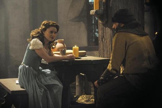 The Return of Belle