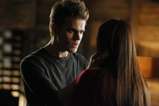 Return of Stelena?