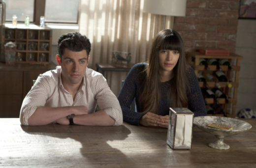 Schmidt and Cece