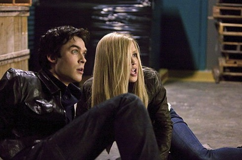 The Vampire Diaries Season 3 Finale Photo