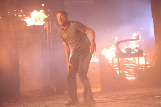 House Finale Picture