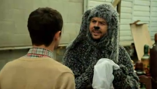 Wilfred Can't Smell