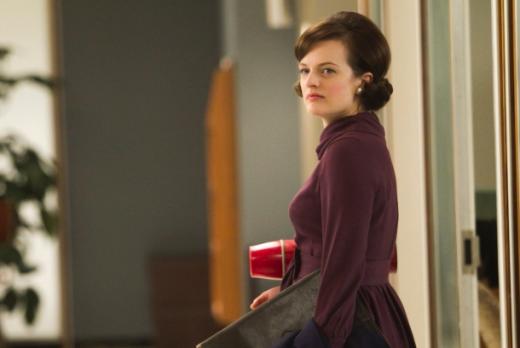 So Long, Peggy