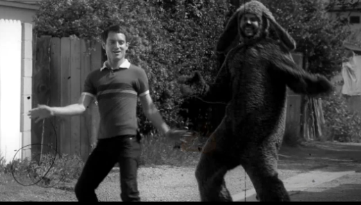 Ryan & Wilfred Dance