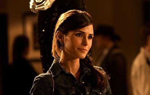 Jordana Brewster as Elena