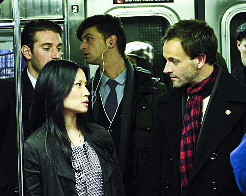Elementary Premiere Pic