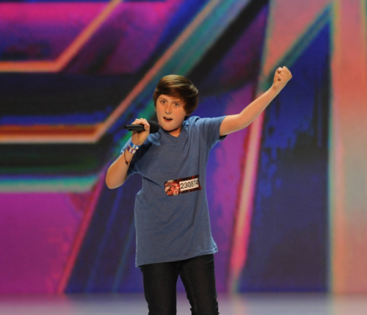 Trevor Moran's Audition