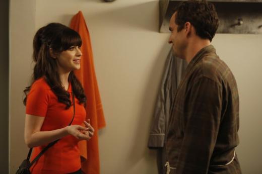 Jess & Nick Examine Their Relationship