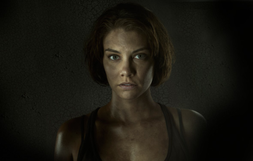 Lauren Cohan Season 3