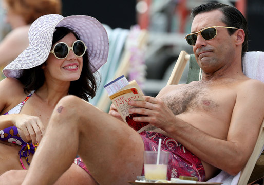 Mad Men Season 6 Photo
