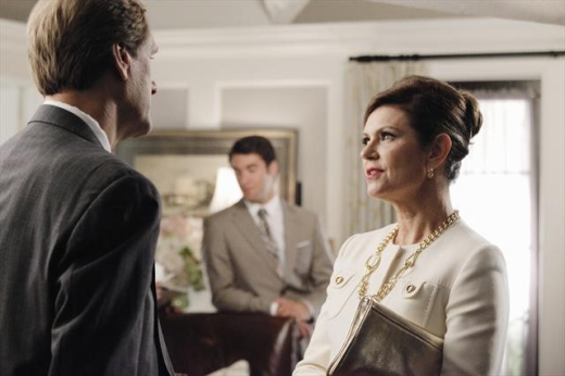 Wendy Crewson on Revenge