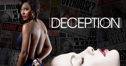 Deception Logo