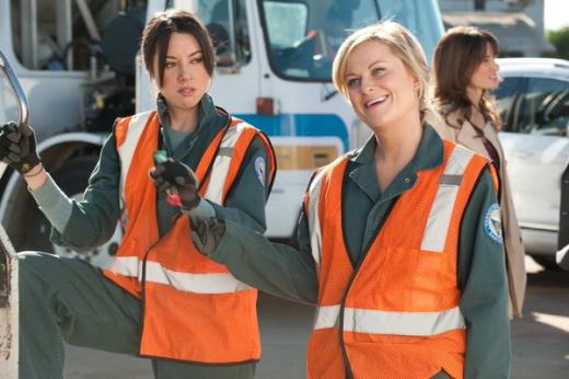 The Trash Ladies