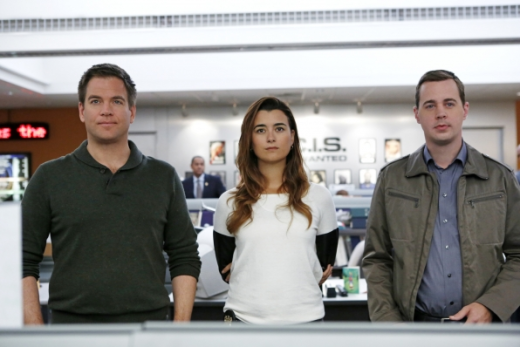 NCIS Lonely Hearts