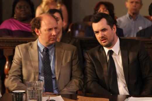 Steve & Jim Testify