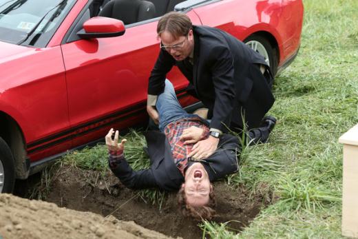 Dwight's Adventures