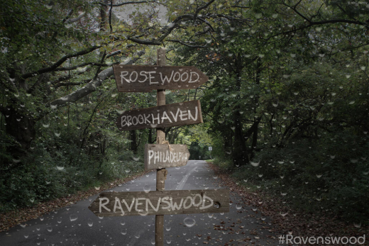 Ravenswood Teaser Photo