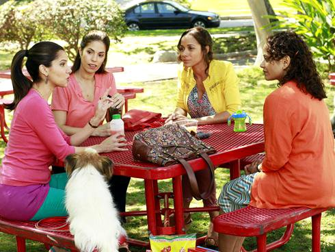 Devious Maids Pic