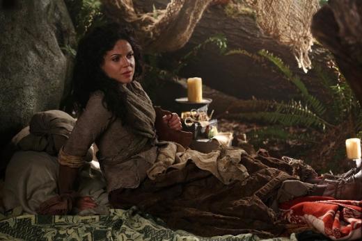 Trouble for Regina