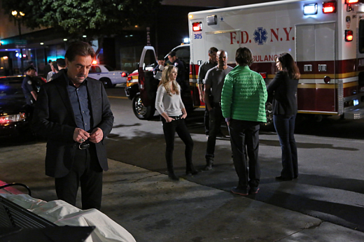 Criminal Minds Season Finale Photo