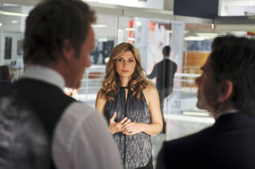 Necessary Roughness Season 3 Premiere Pic