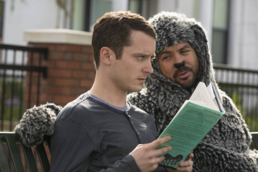 Wilfred Season 3 Premiere Photo