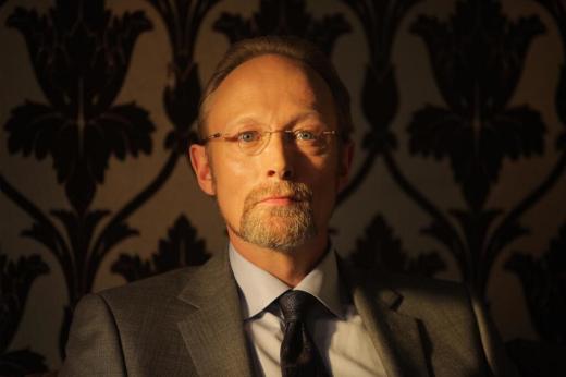 Lars Mikkelsen as Charles Augustus Magnussen