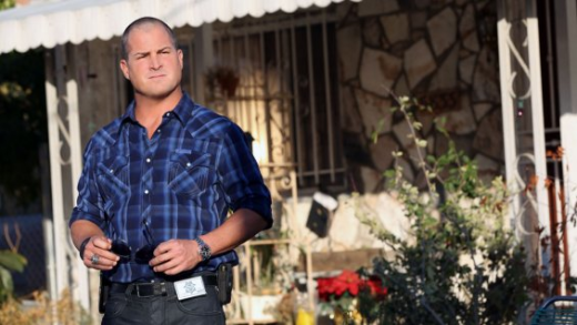 George Eads as Nick