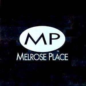 Melrose Place Logo