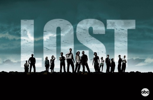 Logo for Lost