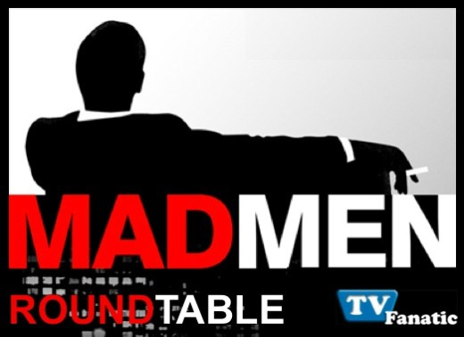 Mad Men RT