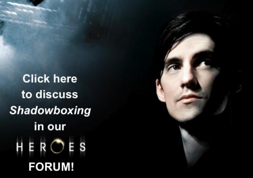 heroes forum