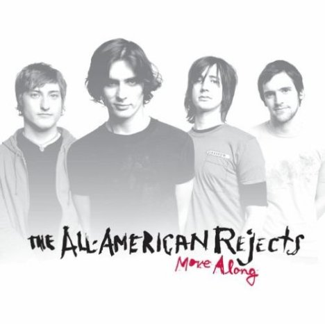 The All-American Rejects pic