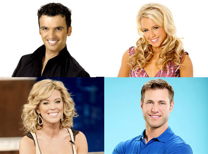 DWTS Pairs
