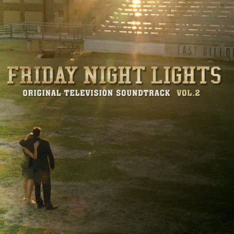 Friday Night Lights Soundtrack