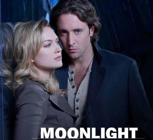 Moonlight, CBS