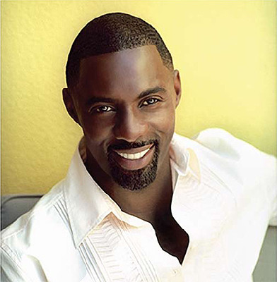 Idris Elba Photo