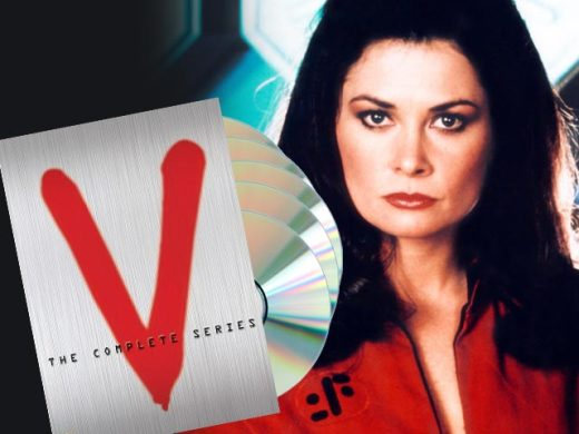 Jane Badler Pic