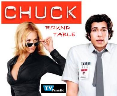 Chuck RT