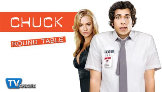 Chuck RT New!