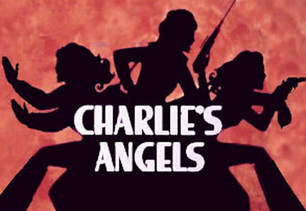Charlie's Angels Pic