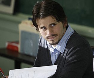 Jason Ritter on Parenthood