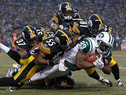 Steelers/Jets