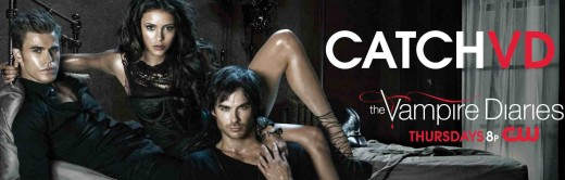 The Vampire Diaries Billboard