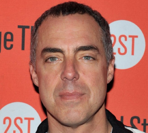 titus welliver the good wife